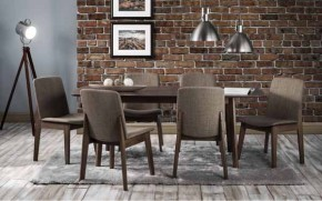 Carpe and Elveston Collections (JB) (Extending Elveston Table & 6 Chairs Chairs) Image