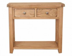 Brisbane Country Dining Collection (IF) (2 Drawer Console Chairs) Image