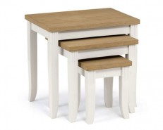 DUKESBY Dining (JB) (Nest of 3 Tables Chairs) Image
